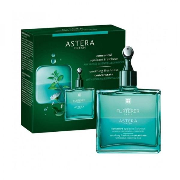 Astera Fresh Concentrato - Effetto rinfr...