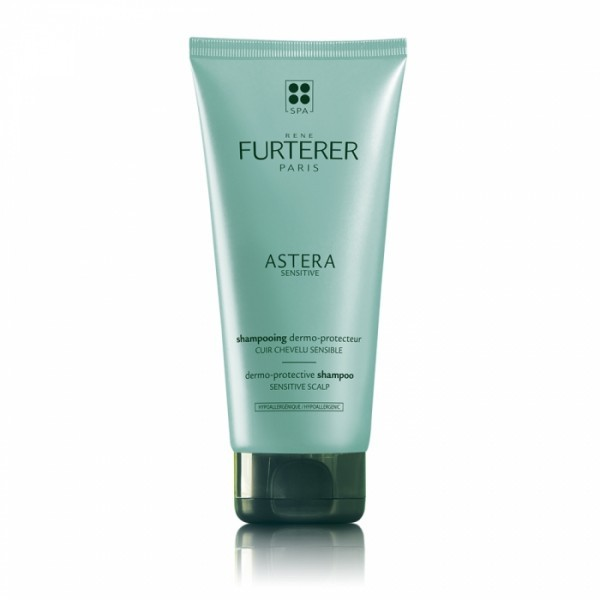 Astera Sensitive Shampoo Alta Tollerabil...