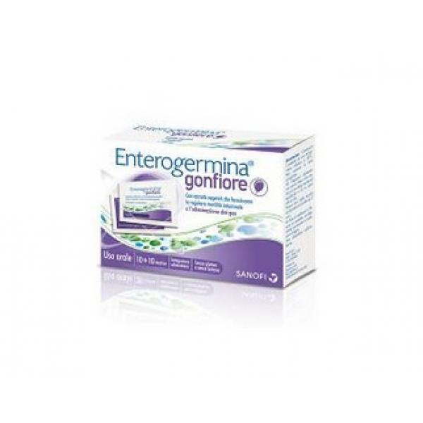 Enterogermina Gonfiore - Integratore ali...