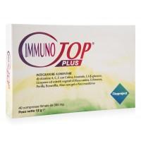ImmunoTop Plus 40 Compresse