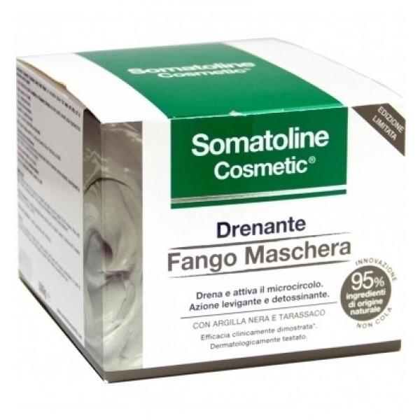 Somatoline Cosmetic Fango Maschera Drena...