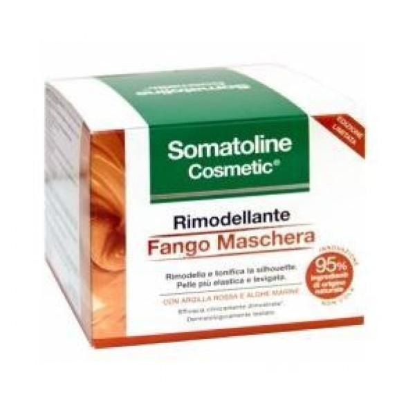 Somatoline Cosmetic Fango Maschera Rimod...