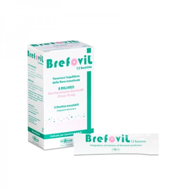 Brefovil - Integratore per l'equilibrio ...