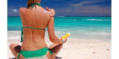 Come mantenere l'abbronzatura dopo l'estate?