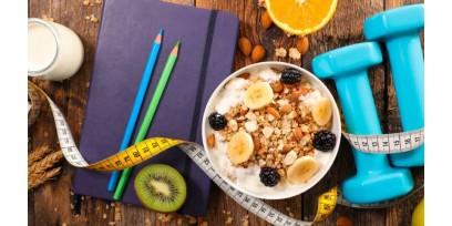 Alimentazione sana per rafforzare le difese dell'organismo