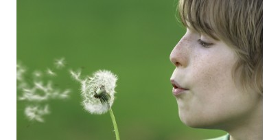 Allergia al Polline: i consigli per tenerla a bada!
