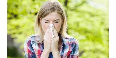 Allergie autunnali: cause e rimedi