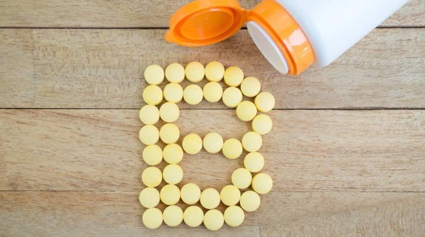 Vitamine del Gruppo B: Betotal advance B12