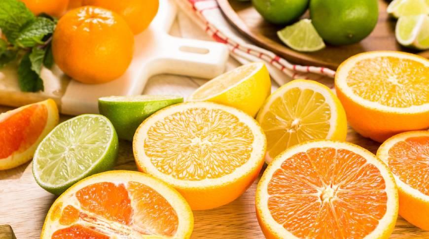 Estratti naturali con proprietà antiossidanti