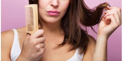 Caduta dei capelli: rimedi