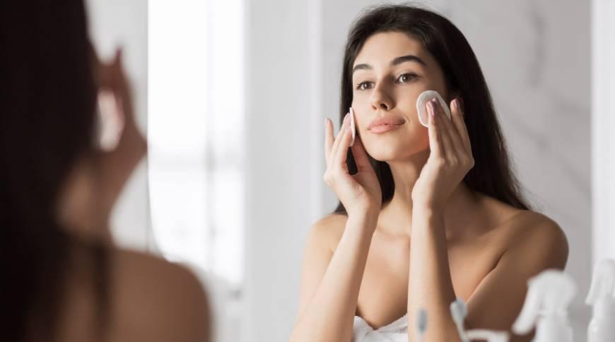 Maskne: acne e rossori da mascherina