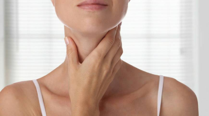 Tiroide e gli alimenti da evitare