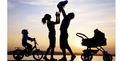 Mamma e papà: come proteggere la schiena?