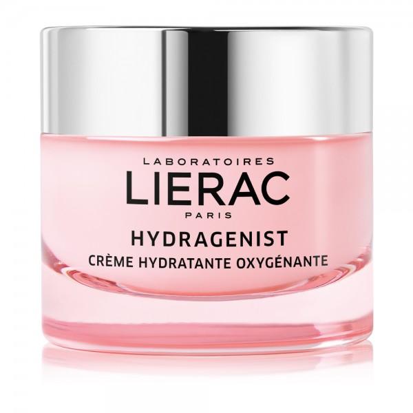 Lierac Hydragenist Crema Idratante Pelle Secca 50 ml