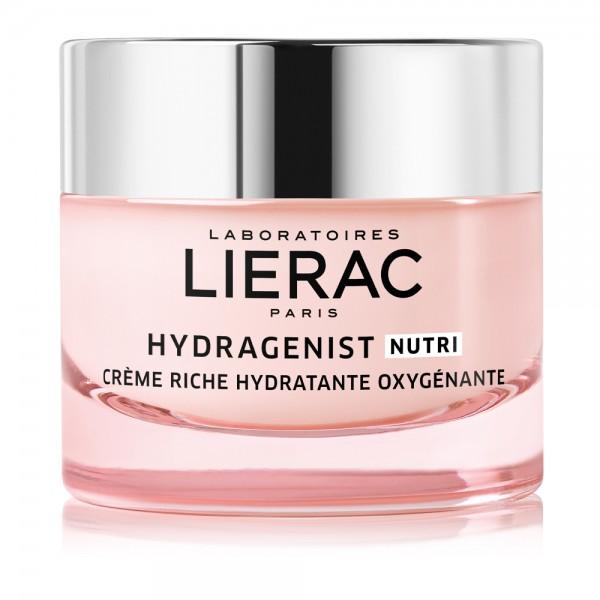 Lierac Hydragenist Nutribaume 50 ml