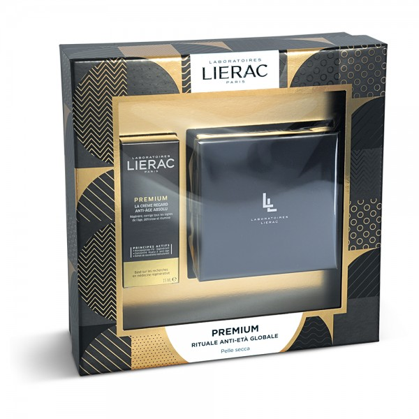 Lierac Cofanetto Premium Voluptueuse - C...