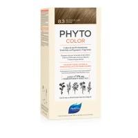 Phyto PhytoColor Tintura Colore 8.3 Biondo Chiaro Dorato