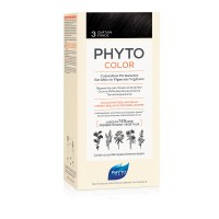 Phyto PhytoColor Tintura Colore 3 Castano Scuro