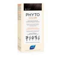 Phyto PhytoColor Tintura Colore 5 Castano Chiaro
