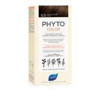 Phyto PhytoColor Tintura Colore 5.3 Castano Chiaro Dorato