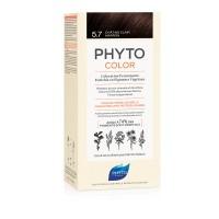 Phyto PhytoColor Tintura Colore 5.7 Castano Chiaro Tabacco