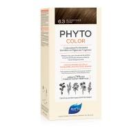 Phyto PhytoColor Tintura Colore 6.3 Biondo Scuro Dorato