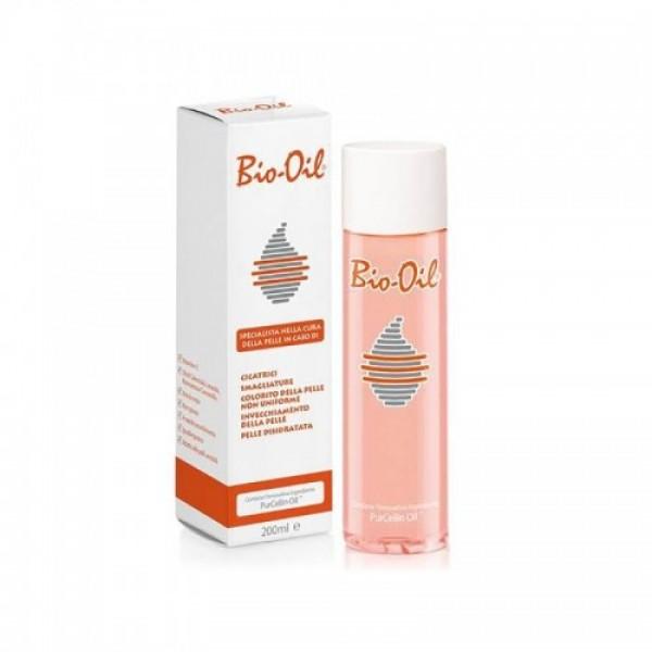 Bio-oil Olio Dermatologico 200ml