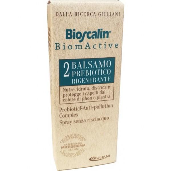 Bioscalin BiomActive Balsamo Prebiotico ...