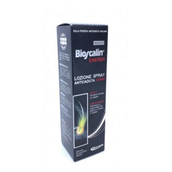 Bioscalin Energy Lozione Spray Anticadut...