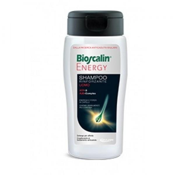 Bioscalin Energy Shampoo Anticaduta Rinf...