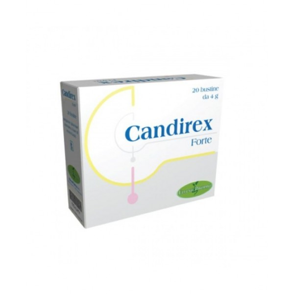 Candirex Forte 20 Bustine