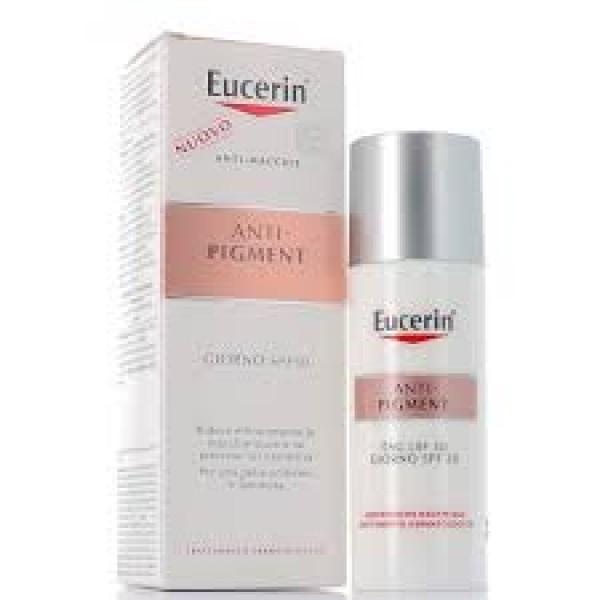 Eucerin Anti-Pigment Crema Viso Giorno A...