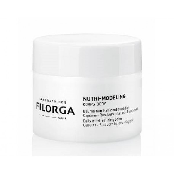 Filorga Nutri Modeling Balsamo Corpo Nutriente e Snellente 200 ml