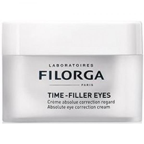Filorga Time Filler Eyes Crema Contorno Occhi Antirughe 15 ml