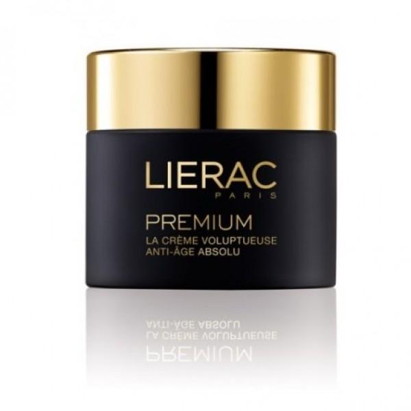 Lierac Premium La Creme Voluptueuse Anti-età Globale 50 ml