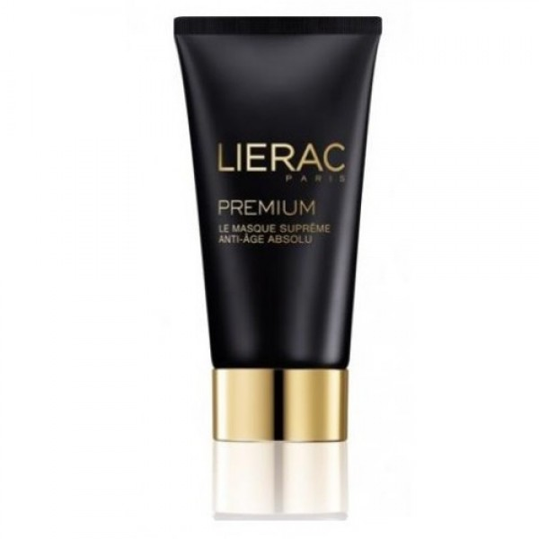 Lierac Premium Masque Supreme Maschera Viso Anti-Età 75 ml