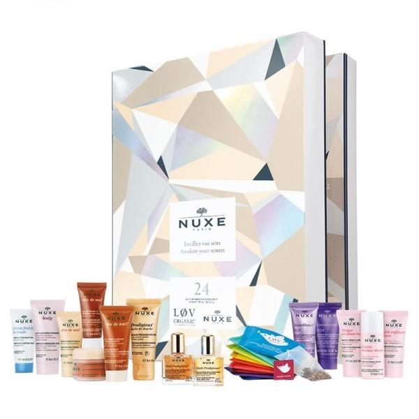 Nuxe Cofanetto Beauty Countdown Gift Set