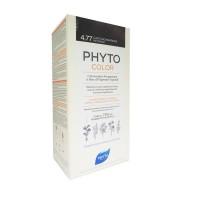 Phyto PhytoColor Tintura Colore 4.77 Castano Marrone Intenso