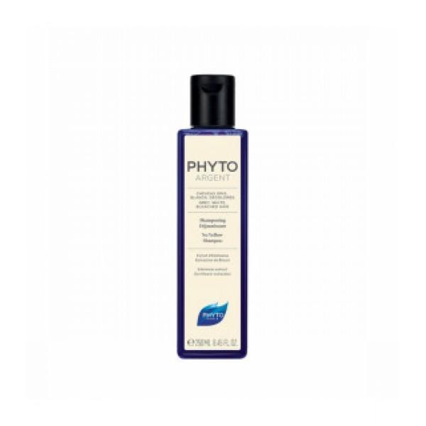 Phyto Phytoargent Shampoo Anti-Ingiallimento 250 ml