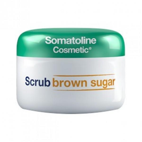 Somatoline Cosmetic Scrub Brown Sugar 35...