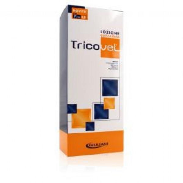 Tricovel Lozione Spray Trattamento Anticaduta Capelli 125 ml