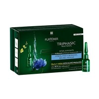 Triphasic Reactional Trattamento Anticaduta 12 Fiale da 5 ml