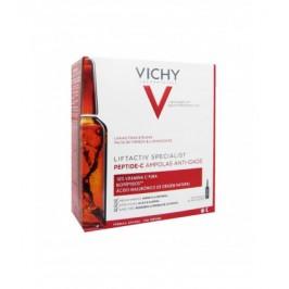 Vichy Liftactiv Ampolle Antietà 30 Fiale 1,8ml