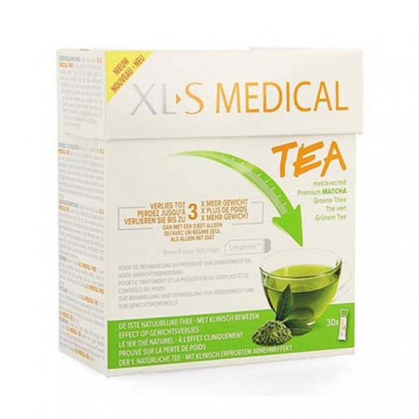 Xls Medical Tea 30 stick