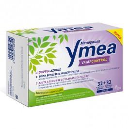 Ymea Vamp Control 64 Capsule (32 giorno + 32 notte) 1 Mese di Trattamento