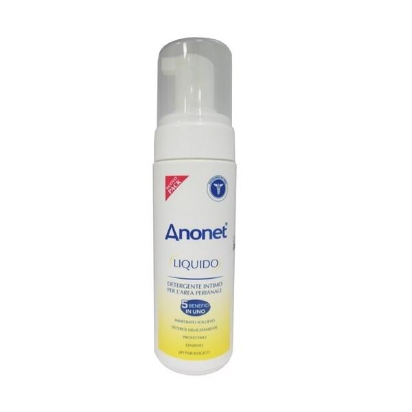 Anonet Liquido Detergente Intimo 150 ml