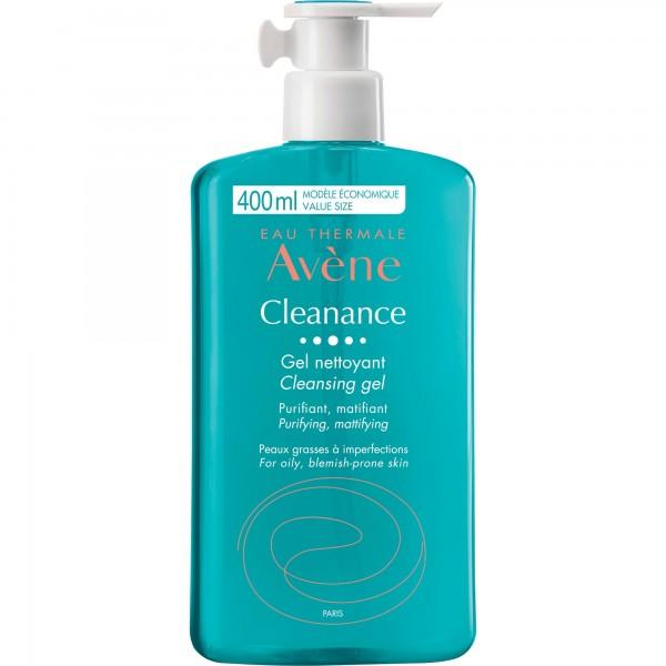 Avene Cleanance Gel - Detergente Purific...