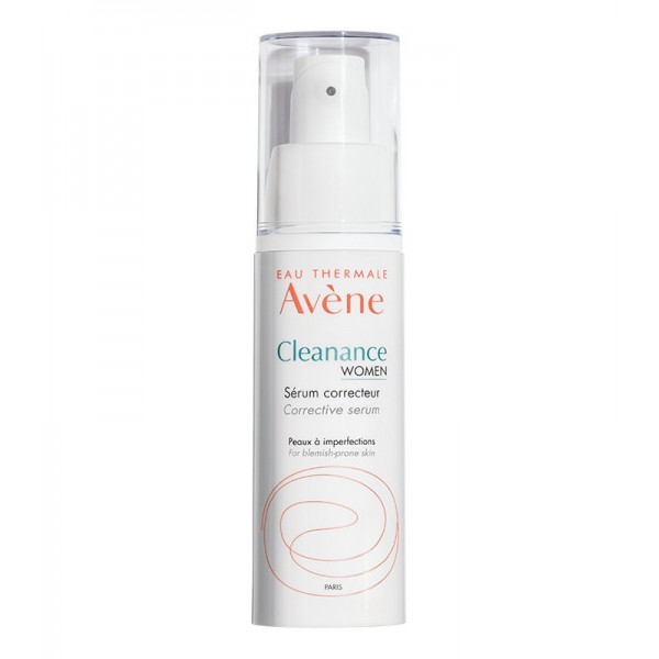 Avene Cleanance Women - Siero Correttore...