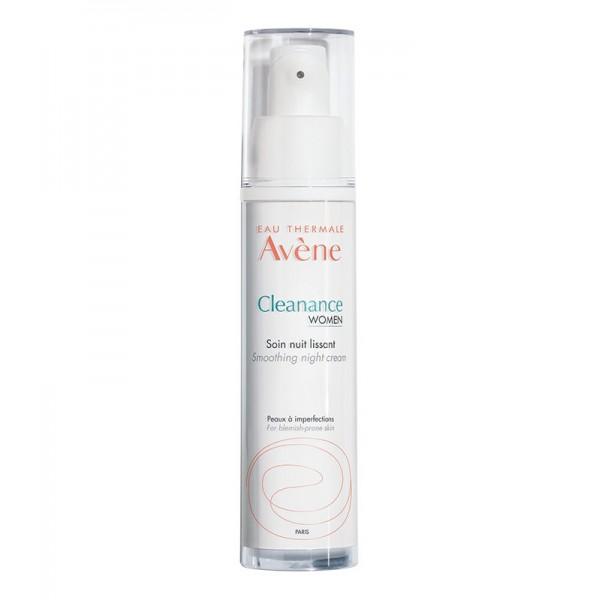 Avene Cleanance Women - Trattamento Nott...
