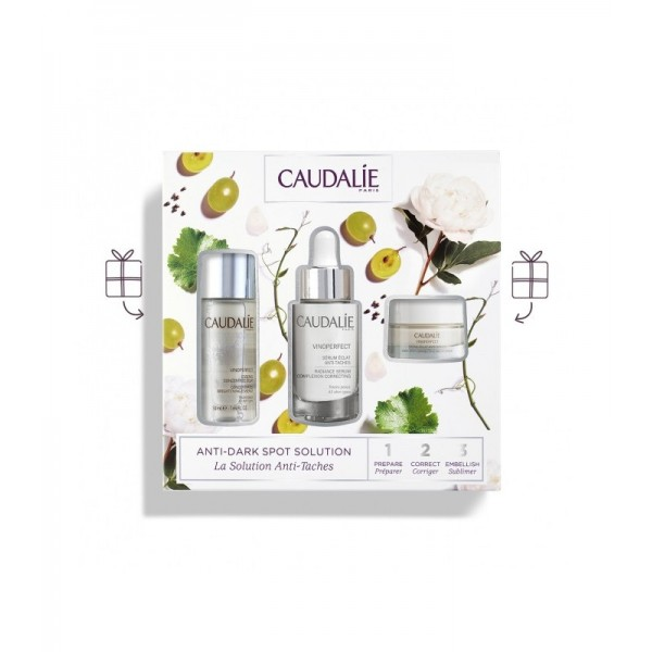 Caudalie Cofanetto Vinoperfect  - Essenz...